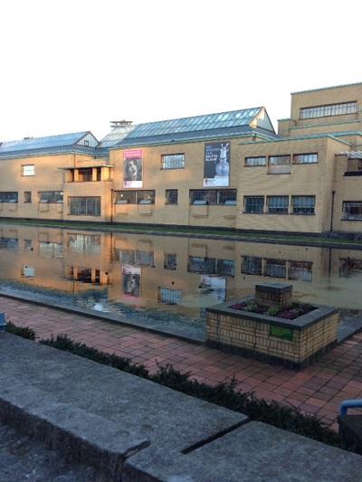 Gemeentemuseum in the Hague