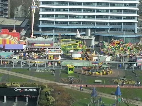 2013 carnival in Rijswijk NL