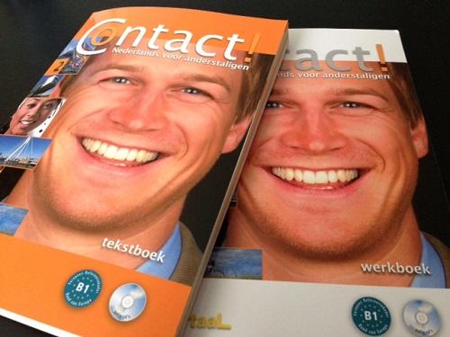 Contact 2 Tekstboek en Werkboek