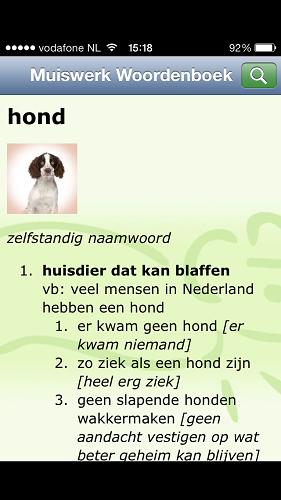 Dutch apps (5/5)