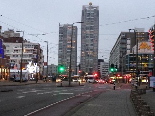Scheveningen November 2014