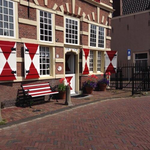 House in Leiden