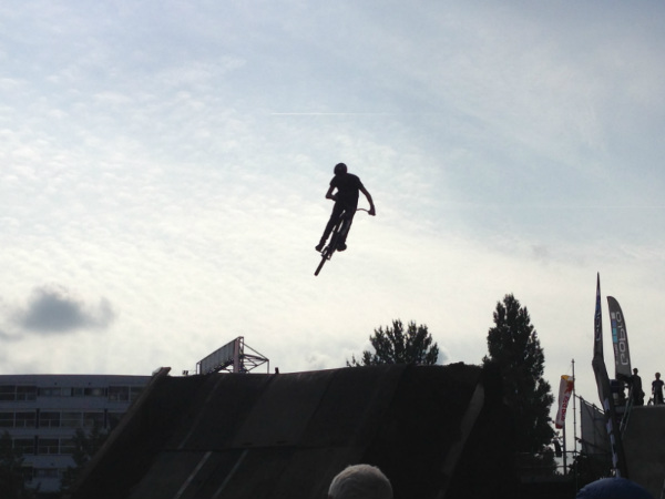 The Hague Pro Freestyle 2