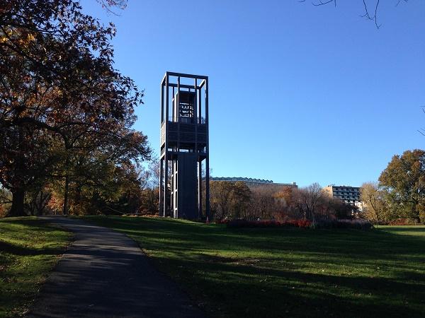 Netherlands carillon Arlington cemetery