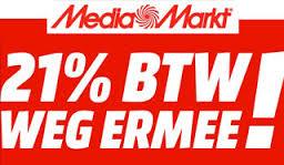 Media Markt btw vrij actie