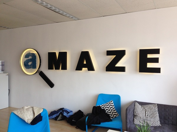 Amaze Escape Lounge The Hague