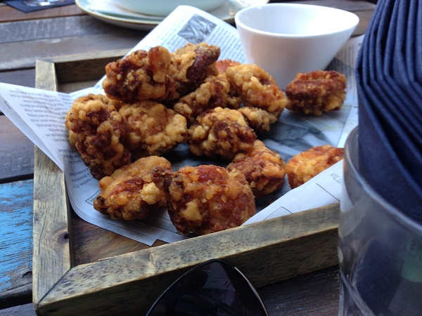 crispy-chicken-bites-at-milu-the-hague