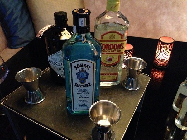three-gins-at-a-gin-and-tonic-making-workshop