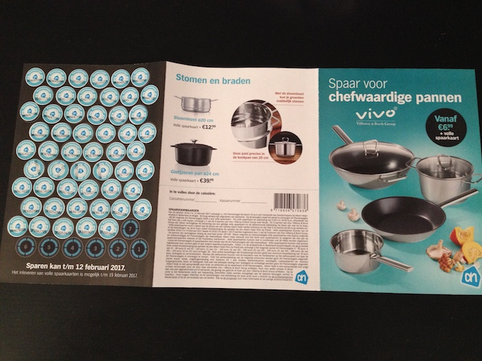 albert-heijn-promotion-stamp-card-pans-by-vivo