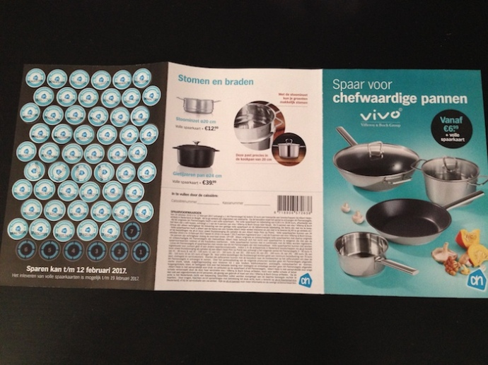 albert-heijn-promotion-stamp-card-pans-by-vivo