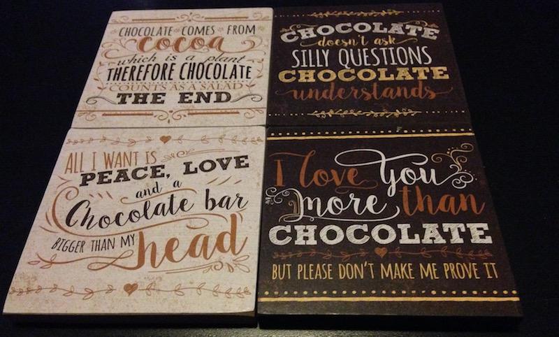 four-chocolate-sayings