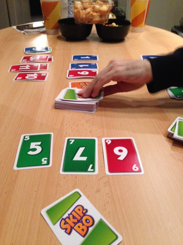 skip-bo-card-game