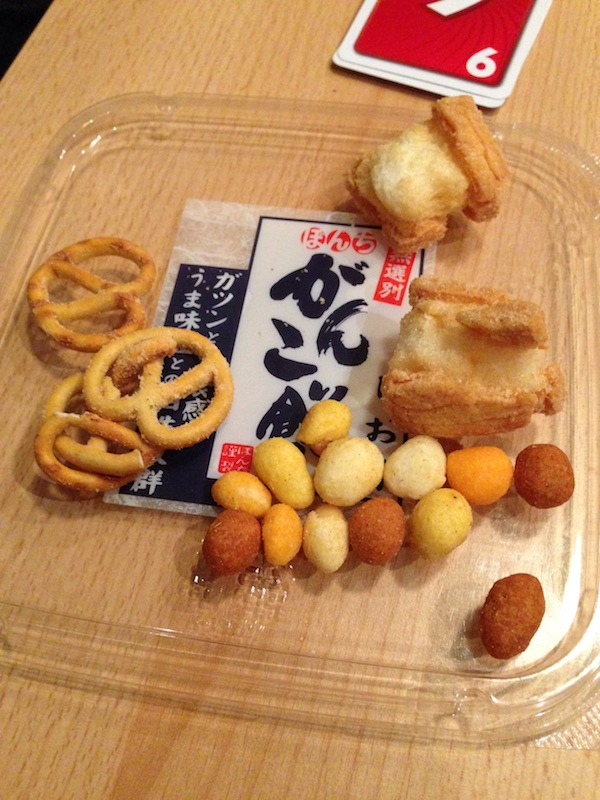 various-salty-snacks-while-playing-skip-bo