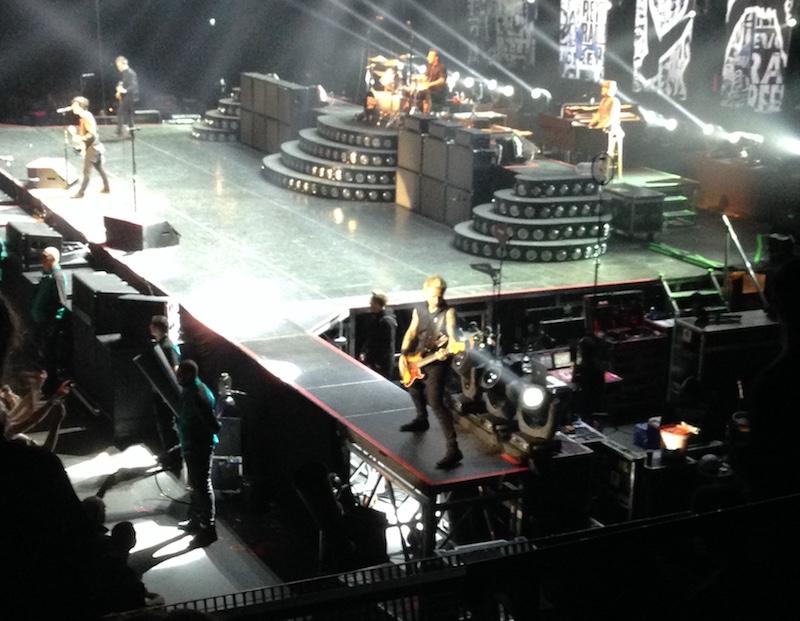green-day-concert-jan-2017-amterdam-ziggo-dome-mike-dirnt