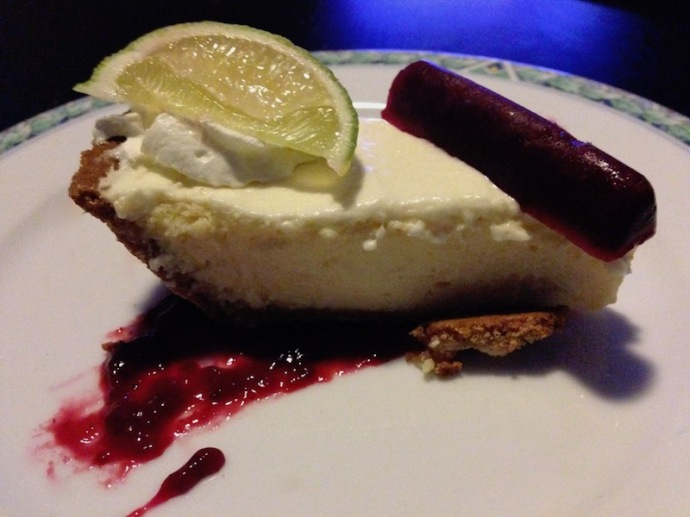 homemade-key-lime-pie