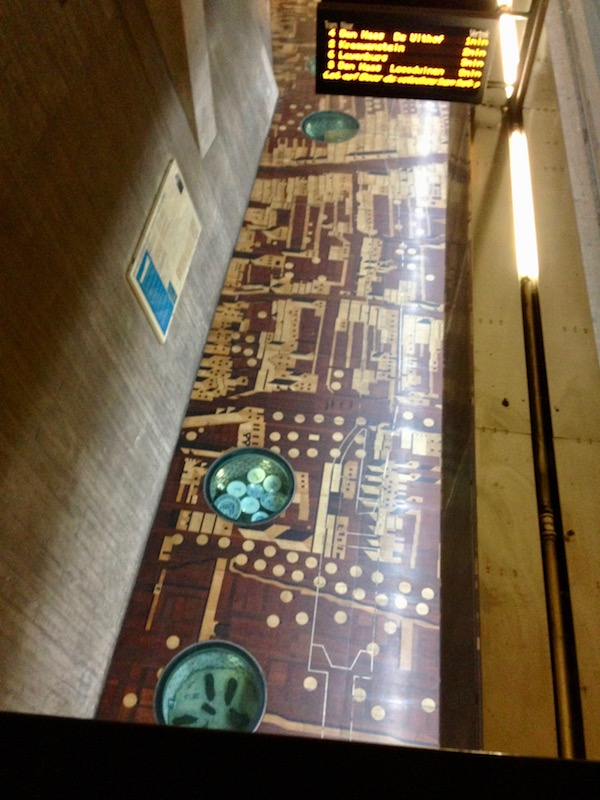 overlooking-the-city-map-and-artifacts-at-grote-markt-tram-tunnel-the-hague