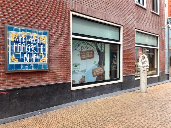 walkway-to-haagse-bluf-from-venestraat-the-hague