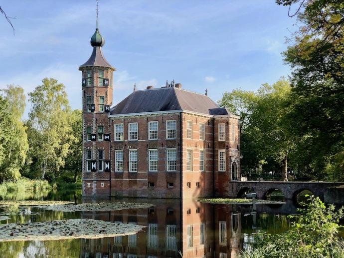 Castle Bouvigne, Breda, Sept 2018
